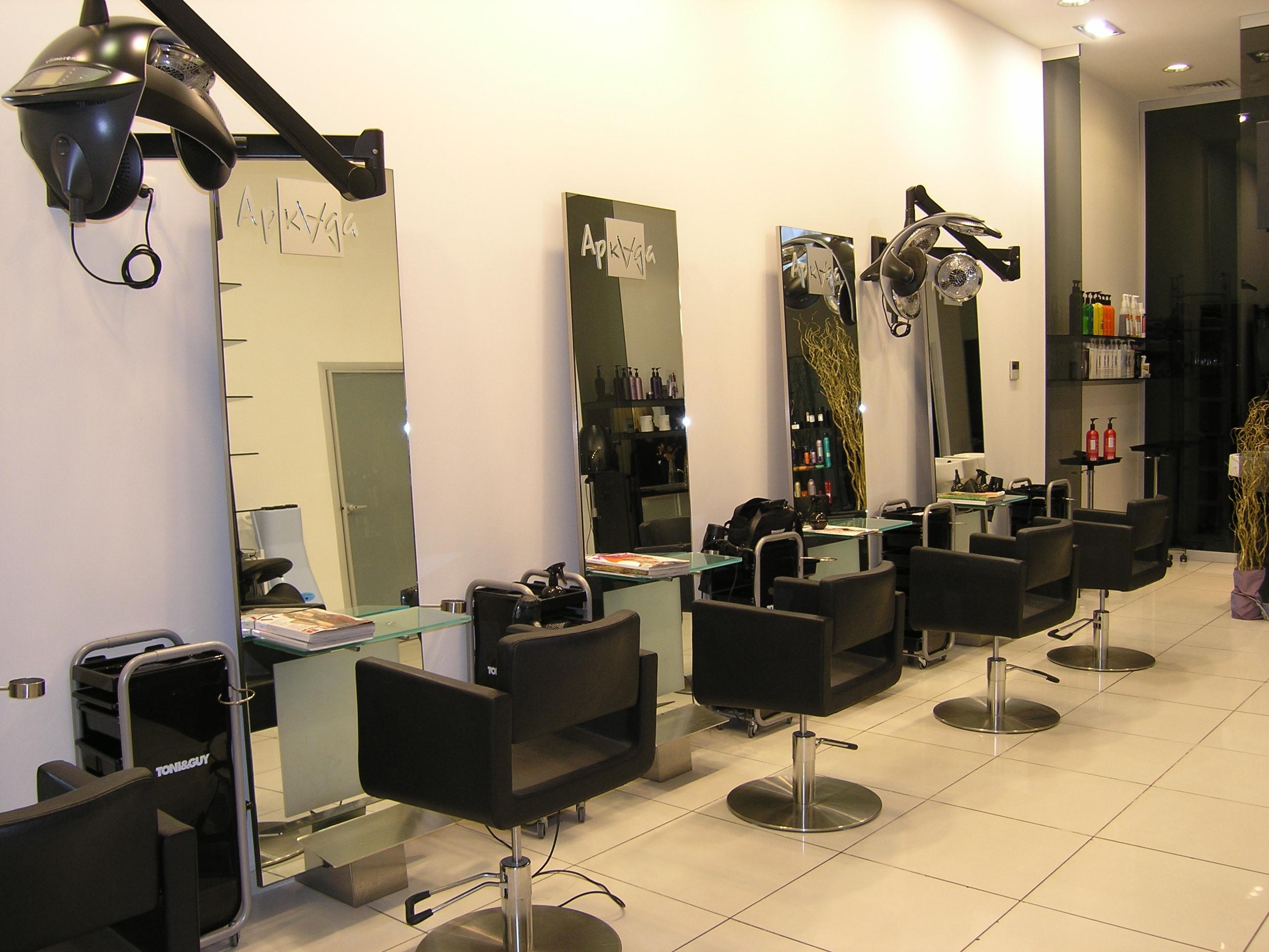 Элитный салон для мужчин москва 5 фотография